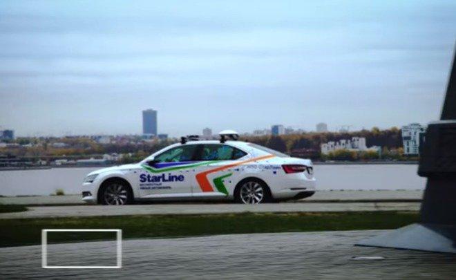 Картинки по запросу фото беспилотный автомобиль из Петербурга