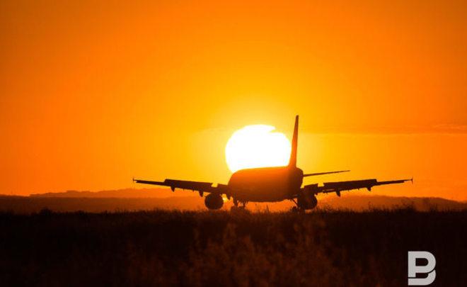 «Уральские авиалинии» выполняют рейсы вТаджикистан порасписанию