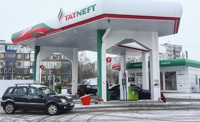 РФ увеличила экспорт бензина из-за излишка топлива