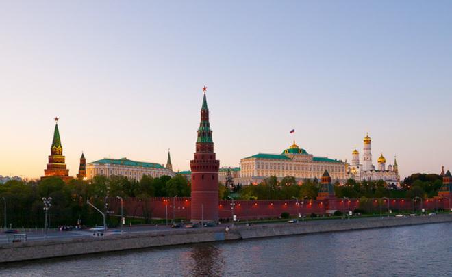 Кремль инициирует запуск «хороших новостей» вСМИ перед выборами