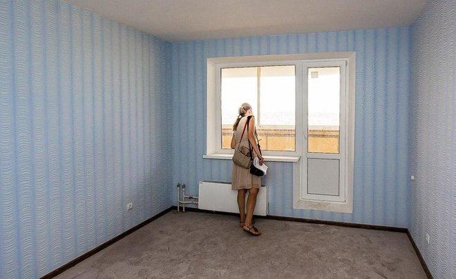 Татарстан выделил 840 млн рублей на квартиры для детей-сирот — Реальное время