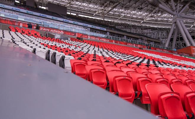 Мутко: установка наодном стадионе системы видеоповторов стоит $1,2 млн