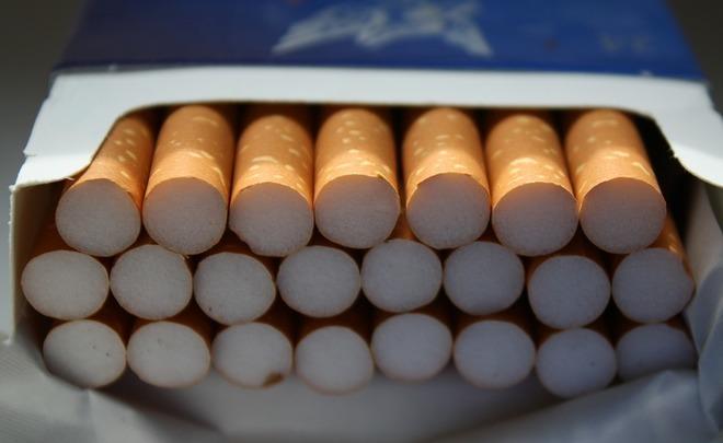 Минздрав предлагает запретить курить вфильмах