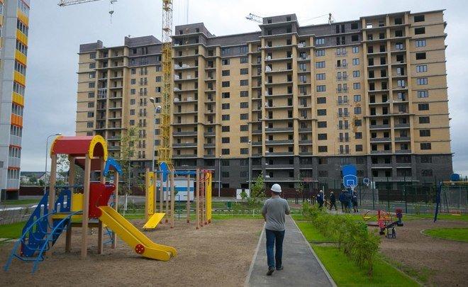 В Татарстане в 2018 году достроили пять проблемных домов