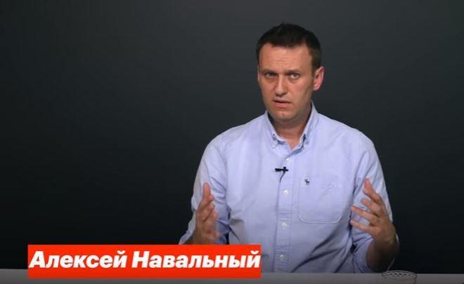 Битва блогеров продолжается— Навальный vsУсманов