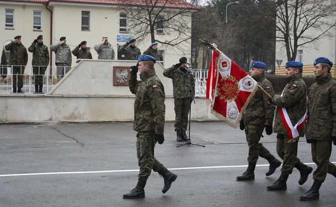 Десятки тыс. поляков готовятся квойне сРоссией