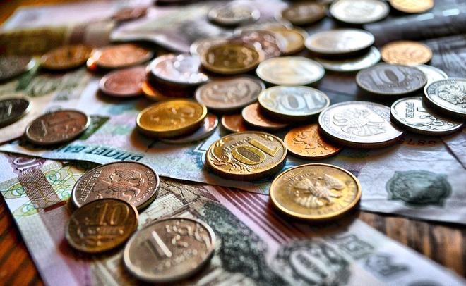 Министр финансов предложил обесценить руб. на10 процентов