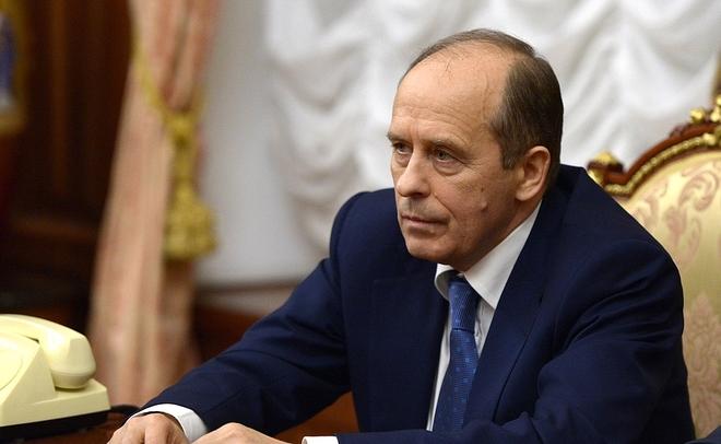 Нужно улучшить законы вмиграционной сфере— руководитель ФСБ РФ
