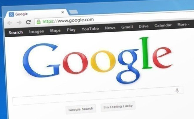 Юзеры изРФ проинформировали о проблемах вработе поисковика Google