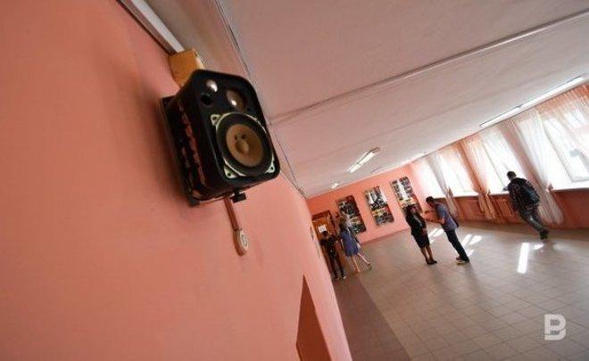 В казанских школах до конца учебного года усилят охрану