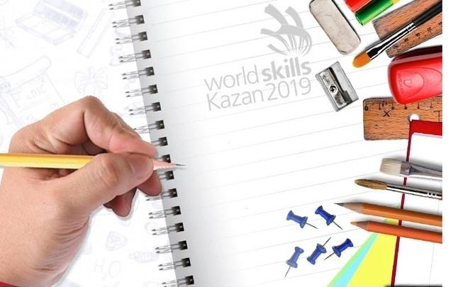 Начался конкурс насоздание талисмана чемпионата «WorldSkills» вКазани