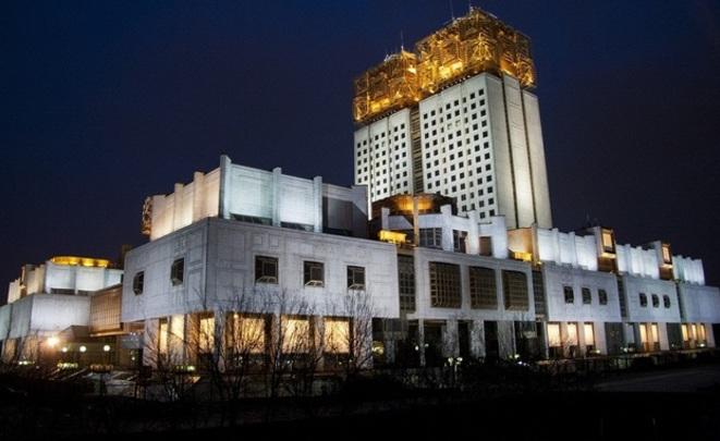Государственной думе посоветовали поменять порядок выборов президента РАН