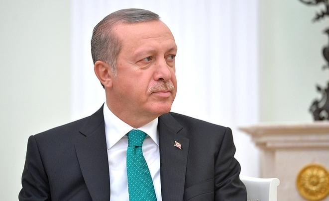 Эрдоган объявил, что Запад несделал для Турции абсолютно ничего хорошего