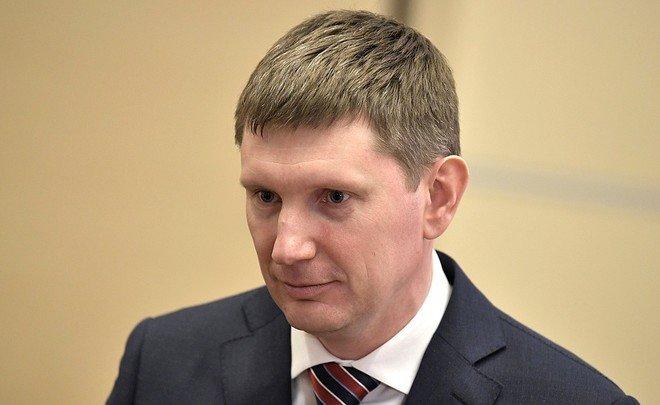 Губернатор Пермского края предложил новый закон огосполитике всфере культуры
