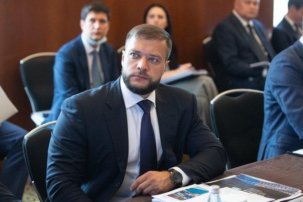 Тимур Шигабутдинов принял участие в пятом заседании Попечительского совета РФС
