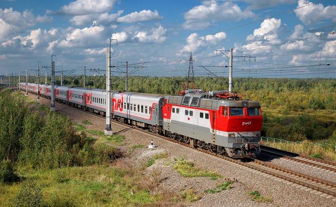 В РФ станут глушить музыку около железной дороги