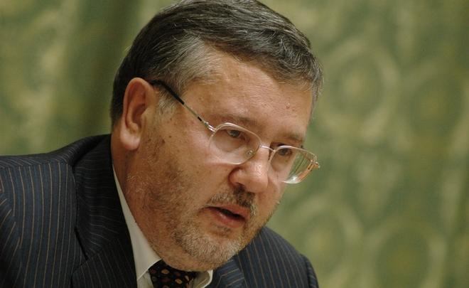 «Наподрыв автомобиля вМариуполе нужно  отвечать взрывами вМоскве»— Анатолий Гриценко