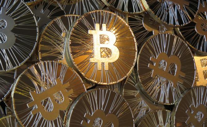 Стоимость биткоина превысила $4 тысячи— Курс нарекорд