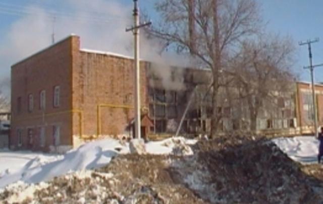 ВОренбургской области без отопления остались 18 тыс. граждан