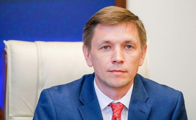 Министр цифрового развития России отложил визит в Татарстан