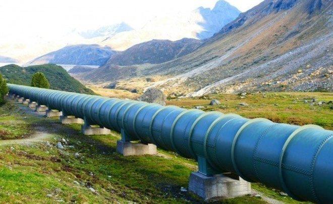 Intesa Sanpaolo назвала условие для участия впроекте «Северный поток-2»