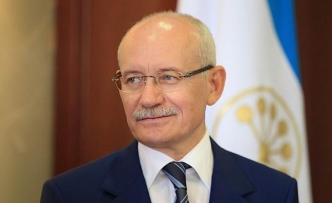Руководитель Башкирии отказался отмандата депутата Государственной думы