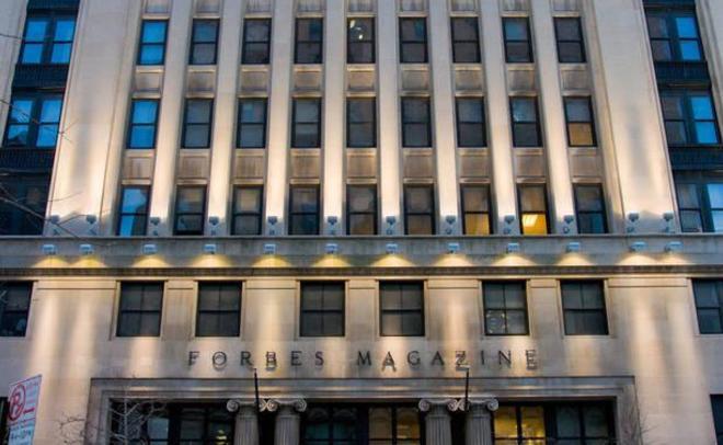 Татарстанские банки вошли втоп-100 поверсии Forbes
