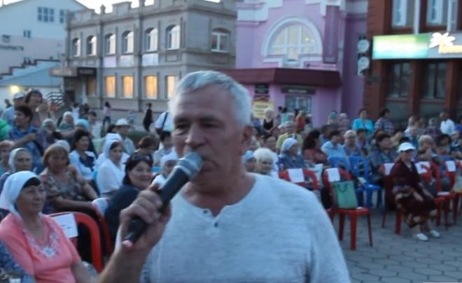 ВНабережных Челнах вдруг скончался автор Ринат Губайдуллин