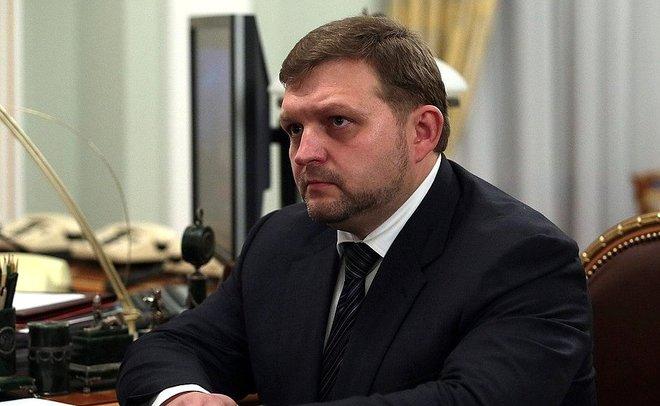 Никита Белых принял решение жениться вСИЗО