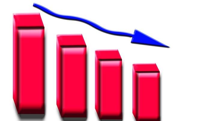 Росстат: Треть компаний вРФ убыточны