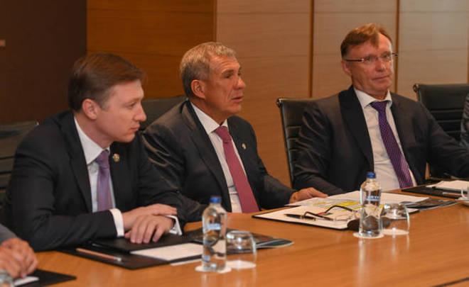 Турция инвестировала вТатарстан 2 млрд долларов