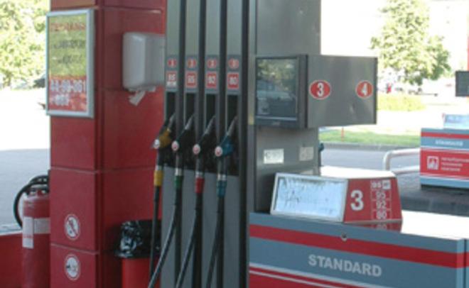 Цены набензин могут подрасти— министр финансов предупреждает