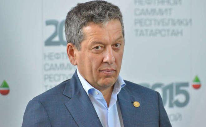 Наиль Маганов: У «Татнефти» есть приличный потенциал для приватизации «Башнефти»