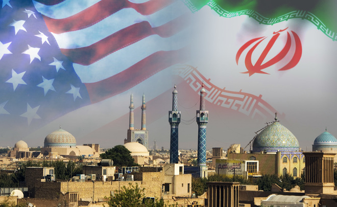 МИД Ирана: Продление США санкций будет предпосылкой недоверия мирового сообщества кСША