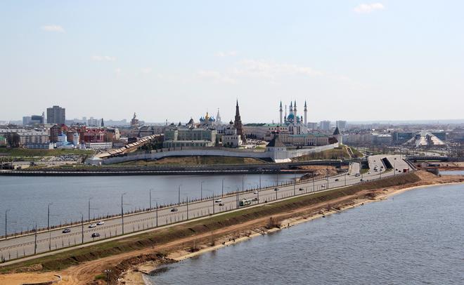 ВКазани умер рабочий, осуществлявший строительные работы поул.Батурина