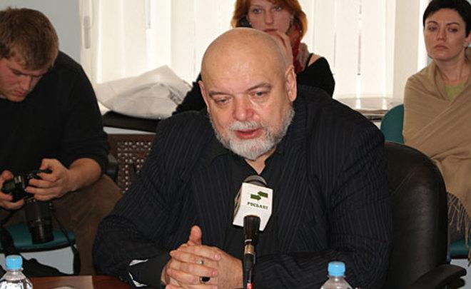 Кто такой мистер Шевченко?: известный журналист намерен занять пост главы Петербурга