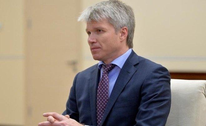 Министр спорта Российской Федерации предупредил одопинговых провокациях передЧМ