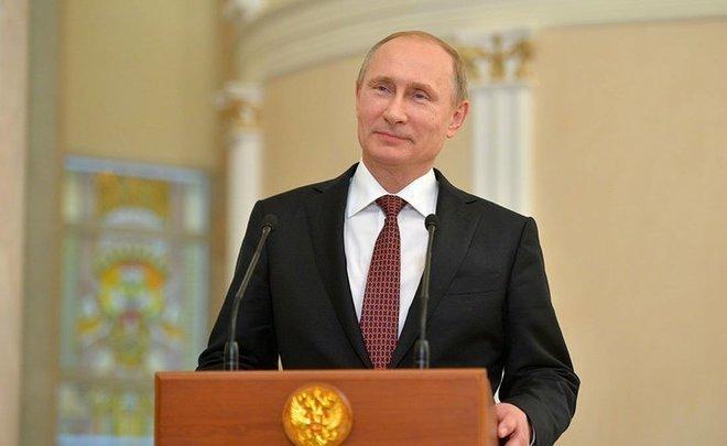 Жители России назвали основные претензии кПутину иего заслуги