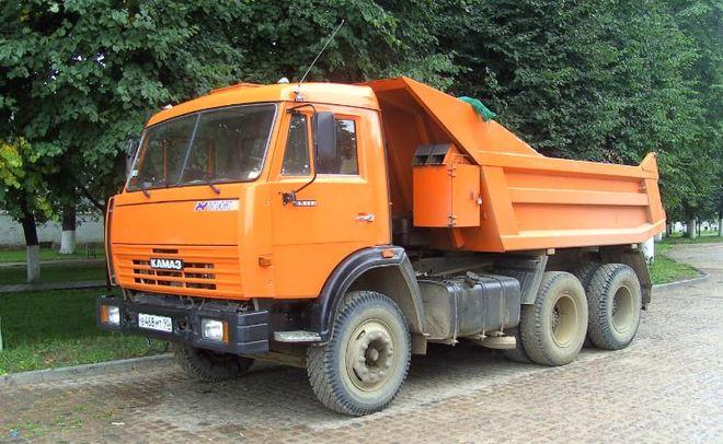 Продажи белорусских фургонов летом увеличились на38 процентов— МАЗы в РФ