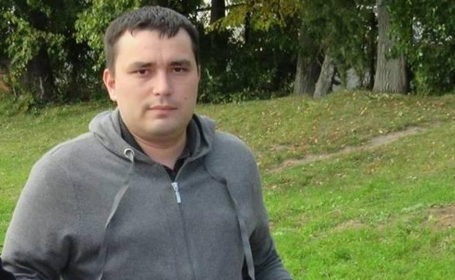 Арестован обвиняемый ввозбуждении ненависти ксотрудникам милиции гражданин Твери