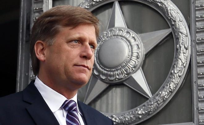 Высылка американских дипломатов плохо повлияет наскорость выдачи виз россиянам— посольство США