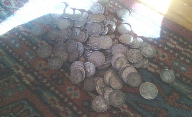 ВКазани задержаны подозреваемые вмошенничестве сцарскими монетами