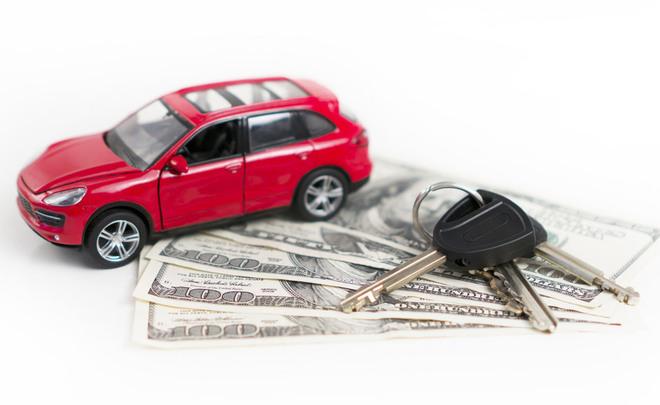 Среднестатистический гражданин Волгограда может накопить себе наавтомобиль за3,5 года