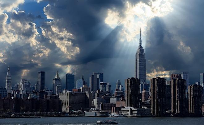Милиция подтвердила, что 10 человек пострадали вДТП наМанхэттене