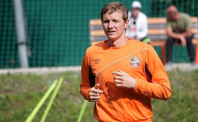 Павлюченко: «Яготов играть и90 мин., адальше уже решать тренеру»
