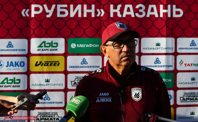 Футболист Сердар Азмун подписал договор с«Рубином» сроком натри года