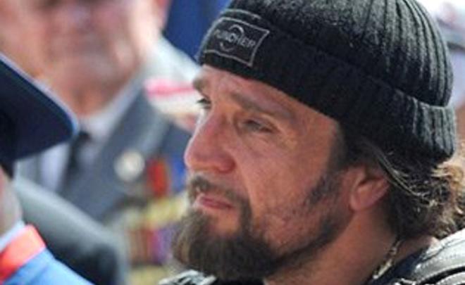 Байкер Хирург назвал ошибкой отказ Минобороны от парка «Патриот» в Крыму