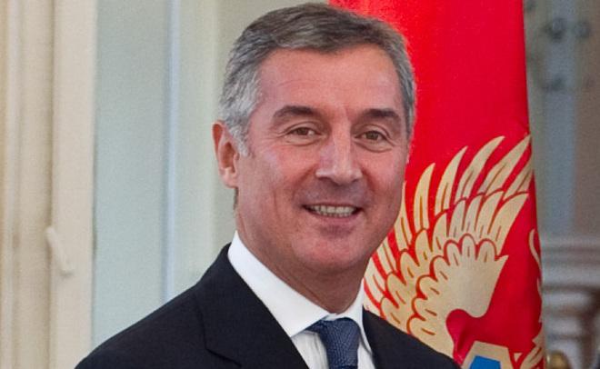 Названы имена русских националистов, подозреваемых внамерении уничтожить премьера Черногории