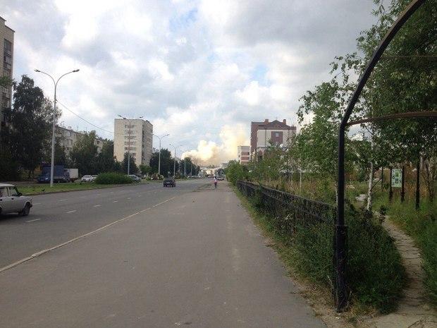 Почтовые индексы Республика Татария, Город Казань