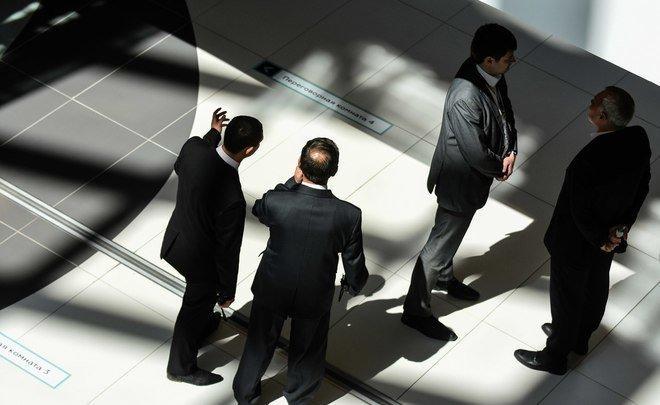Госорганы закупили услуги повыполнению собственныхже полномочий на ₽14 млрд